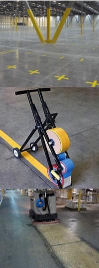 Warehouse Floor Sealing 2
