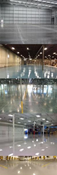Warehouse Floor Sealing 3