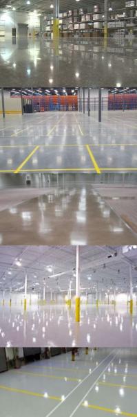Warehouse Floor Sealing 4